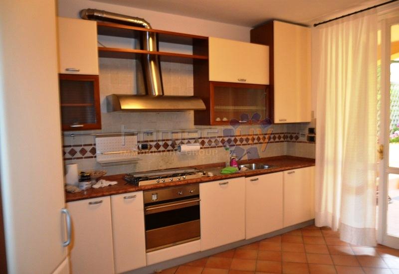 Villa a Schiera in Affitto a Fano