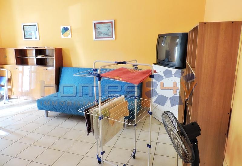Bilocale Porto San Giorgio Lungomare Gramsci 5