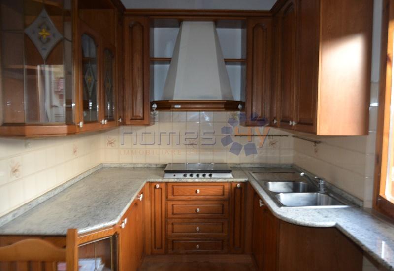 Appartamento in affitto a Mondavio, 4 locali, zona Località: SanMichelealFiume, prezzo € 420 | Cambio Casa.it