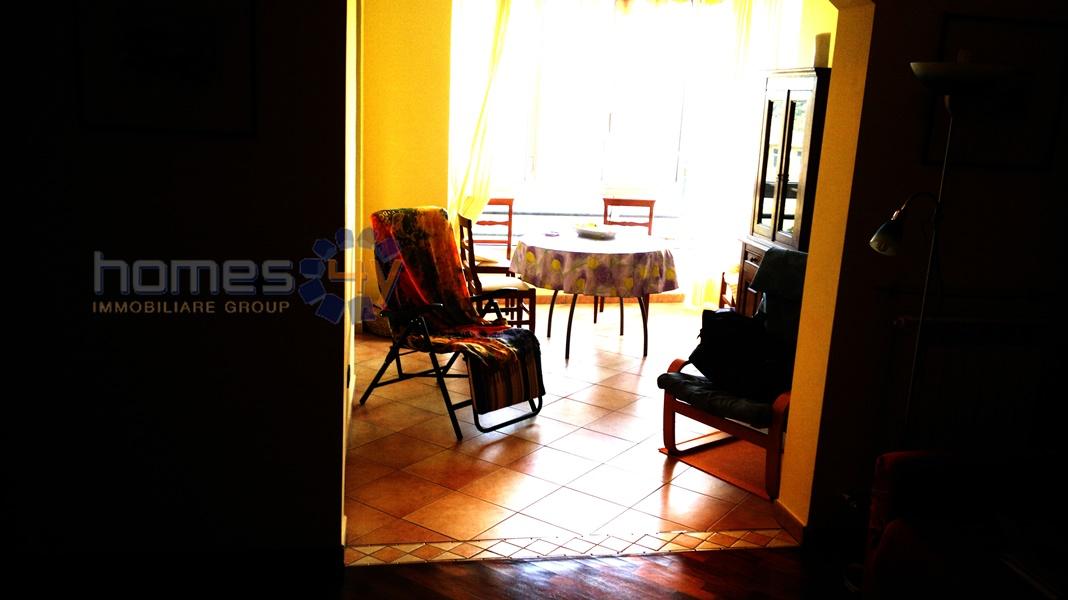 Bilocale Pesaro Via Alessandro Scarlatti 8
