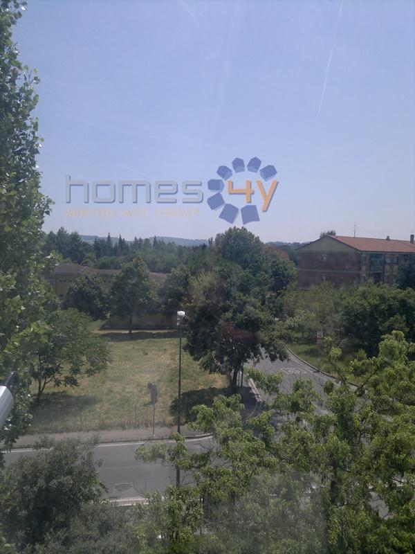 Bilocale Pesaro Via Alessandro Scarlatti 9