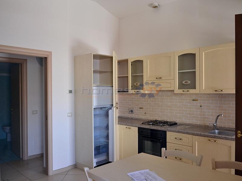 Appartamento in affitto a Cartoceto, 3 locali, prezzo € 450   Cambio Casa.it