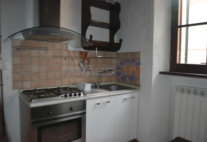 Appartamento in affitto a Fossombrone, 3 locali, prezzo € 400 | Cambio Casa.it