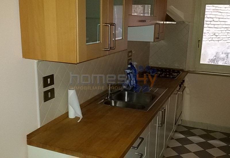 Appartamento in affitto a Fano, 3 locali, zona Località: CentroStorico, prezzo € 600 | Cambio Casa.it
