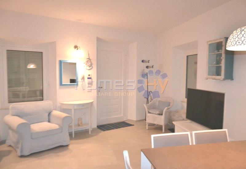 Villa a Schiera in affitto a Fano, 3 locali, zona Località: Lido, prezzo € 650 | Cambio Casa.it