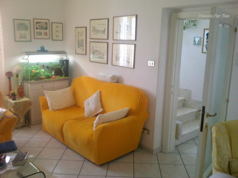 Villetta a schiera in affitto - 50 mq