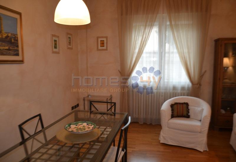 Appartamento in Affitto a Fano