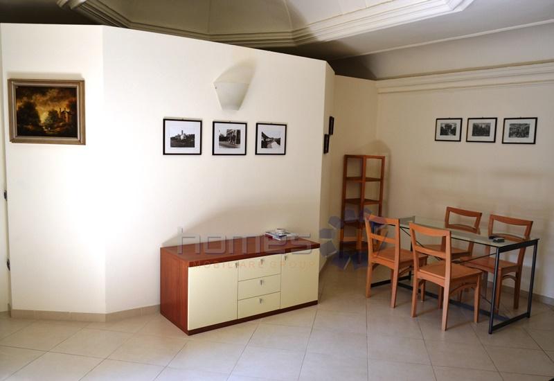 Appartamento in affitto a Fano, 2 locali, zona Località: CentroStorico, prezzo € 700 | Cambio Casa.it