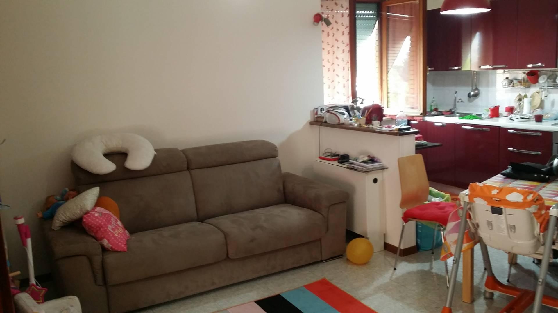 A Ascoli Piceno in Vendita Quadrilocale