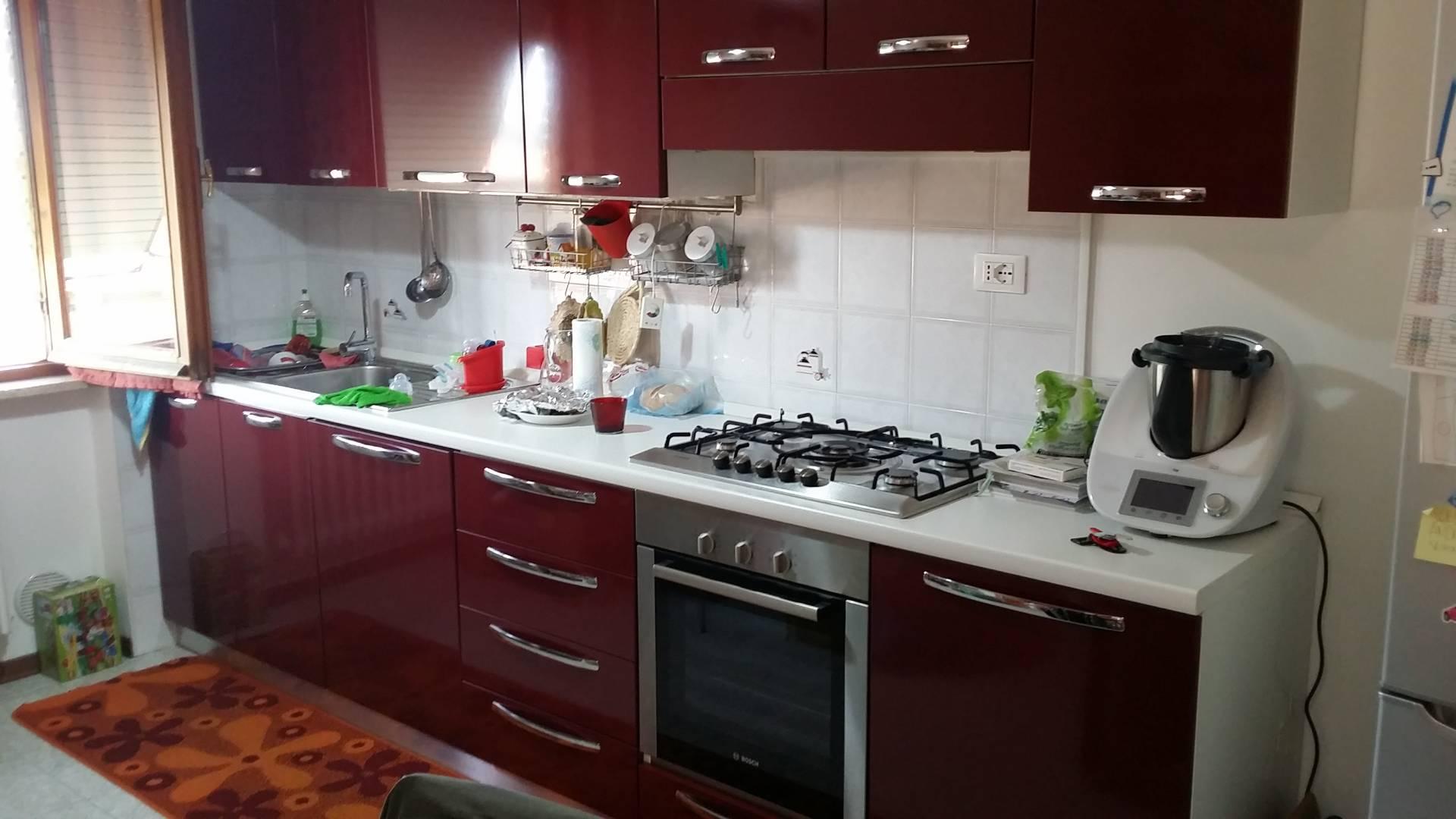 In Vendita a Ascoli Piceno Quadrilocale