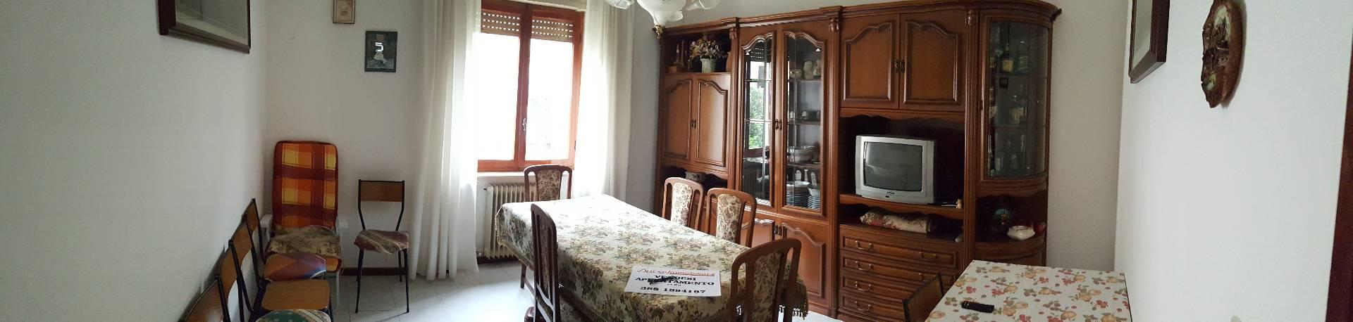 Appartamento in vendita a Roccafluvione, 5 locali, prezzo € 73.000 | CambioCasa.it