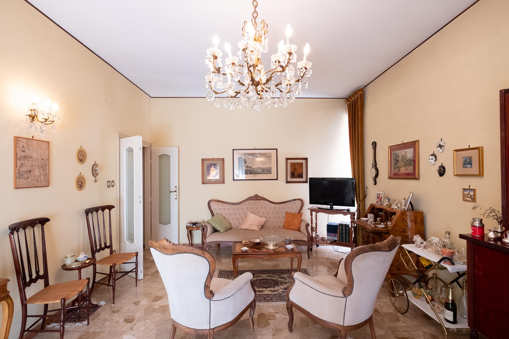 Appartamento in vendita Campo Parignano Ascoli Piceno