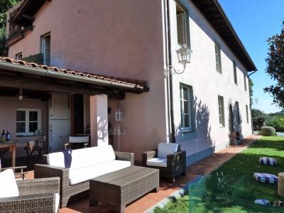 <strong>Villa in Vendita</strong><br />Massarosa