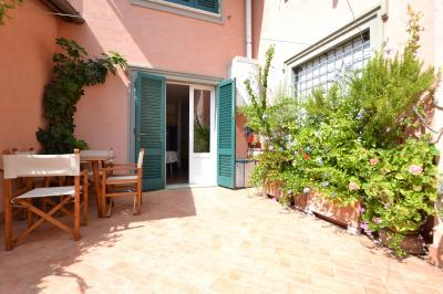 <strong>Holiday home - Apartment</strong><br />Forte dei Marmi
