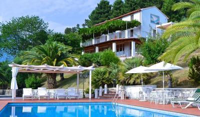 <strong>Villa in Vendita</strong><br />Camaiore