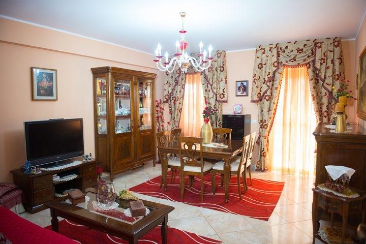 vendita appartamento messina sud  182000 euro  4 locali  131 mq