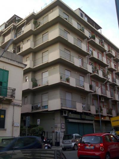 Vai alla scheda: Appartamento Vendita - Messina (ME) - Codice -2-1011
