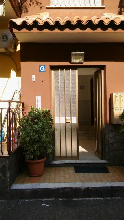 Vai alla scheda: Appartamento Vendita - Giardini-Naxos (ME) - Codice -2-886