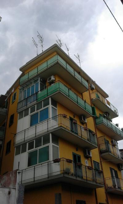 Vai alla scheda: Appartamento Vendita - Messina (ME) - Codice -2-1012