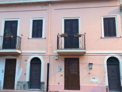 Vai alla scheda: Appartamento Affitto - Scaletta Zanclea (ME) - Codice -2-1017