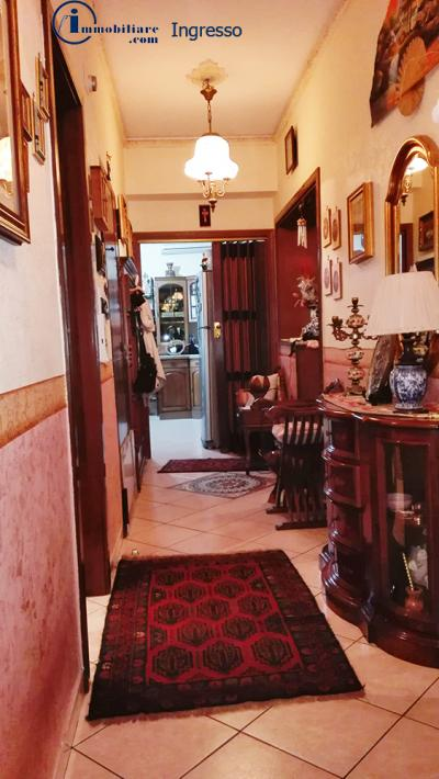 Vai alla scheda: Appartamento Vendita - Messina (ME) | Sud - Codice 925