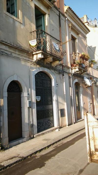 Vai alla scheda: Appartamento Vendita - Taormina (ME) - Codice 928
