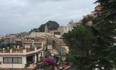 Vai alla scheda: Appartamento Vendita - Taormina (ME) | Centro - Codice -2-933