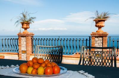 Vai alla scheda: Appartamento Vendita - Taormina (ME) - Codice -2-803