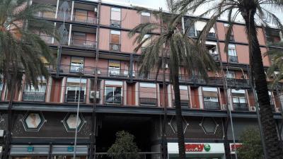 Vai alla scheda: Ufficio Affitto - Messina (ME)   V.le S. Martino - Codice -2-2078