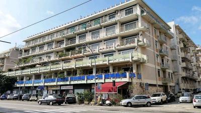 Vai alla scheda: Appartamento Vendita - Messina (ME) | V.le Libertà - Codice -2-2100