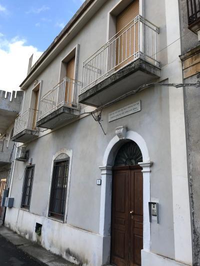 Vai alla scheda: Casa indipendente Vendita - Sant'Alessio Siculo (ME) - Codice -2-2128