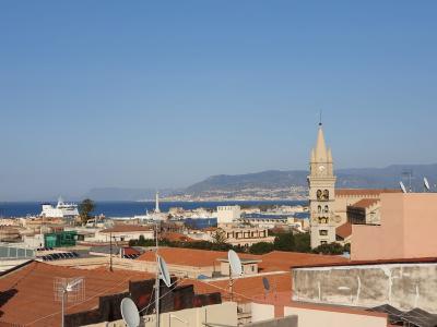 Vai alla scheda: Appartamento Vendita - Messina (ME) | Centro - Codice 2143