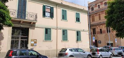 Vai alla scheda: Appartamento Affitto - Messina (ME) | Centro - Codice -1-2163