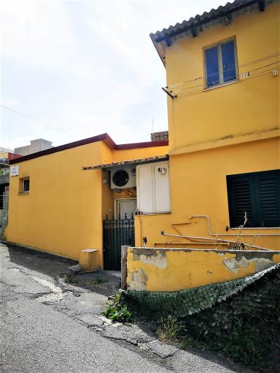 Vai alla scheda: Rustico / Casale / Corte Vendita - Messina (ME) | Nord - Codice -1-2167