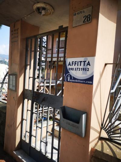 Vai alla scheda: Appartamento Affitto - Messina (ME) | Nord - Codice -1-2165