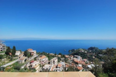 Vai alla scheda: Appartamento Vendita - Taormina (ME) | Centro - Codice -2-2169