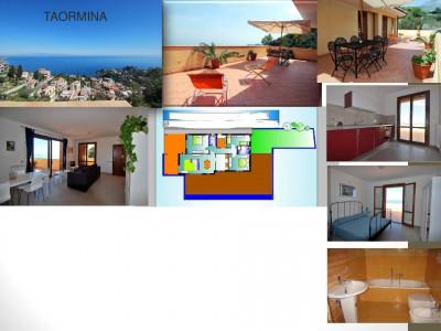 Vai alla scheda: Appartamento Vendita - Taormina (ME)   Centro - Codice -2-2170