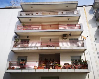 Vai alla scheda: Appartamento Vendita - Messina (ME)   Nord - Codice -1-2181