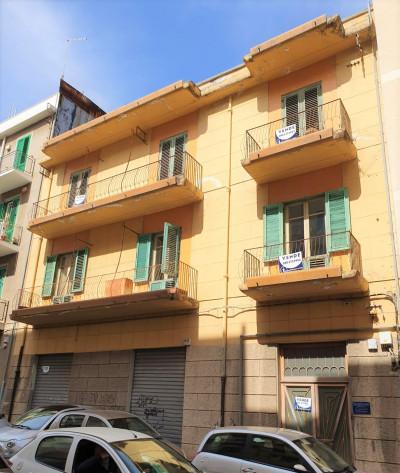 Vai alla scheda: Appartamento Vendita - Messina (ME)   Duomo, via Garibaldi, c.so Cavour - Codice -1-2183