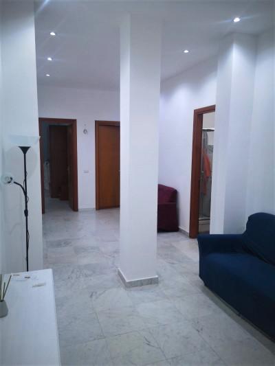 Vai alla scheda: Appartamento Affitto - Messina (ME) | Centro - Codice -1-2188