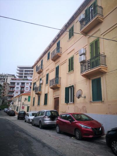 Vai alla scheda: Appartamento Vendita - Messina (ME)   Nord - Codice -1-2195