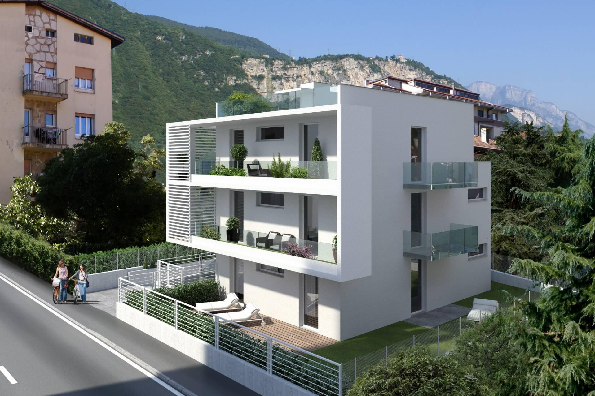 appartamento in vendita trento id 14487