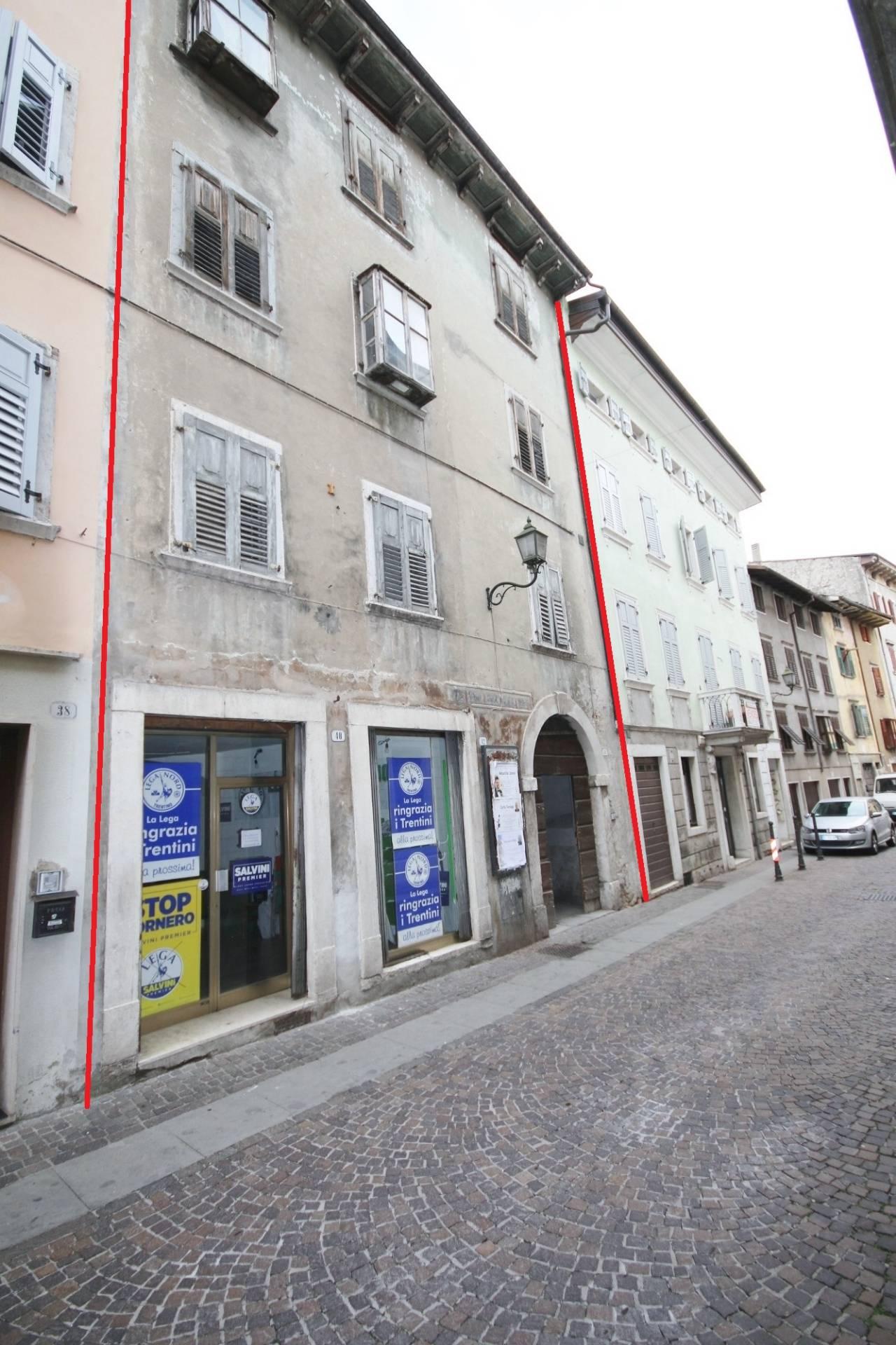 Appartamento in vendita a Ala