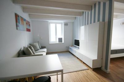 Miniappartamento in Vendita