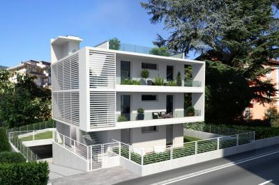 Appartamento 3-4 stanze in Vendita