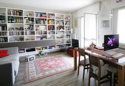Appartamento 2 stanze in Vendita