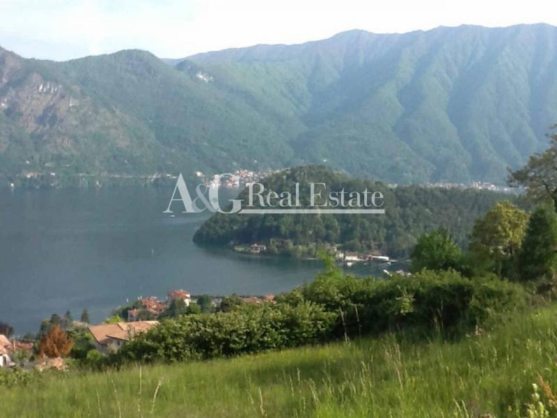Terreno Edificabile Residenziale in vendita a Como, 9999 locali, prezzo € 1.500.000 | Cambio Casa.it