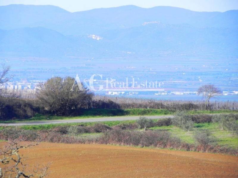 Rustico / Casale in vendita a Scansano, 10 locali, prezzo € 900.000 | Cambio Casa.it