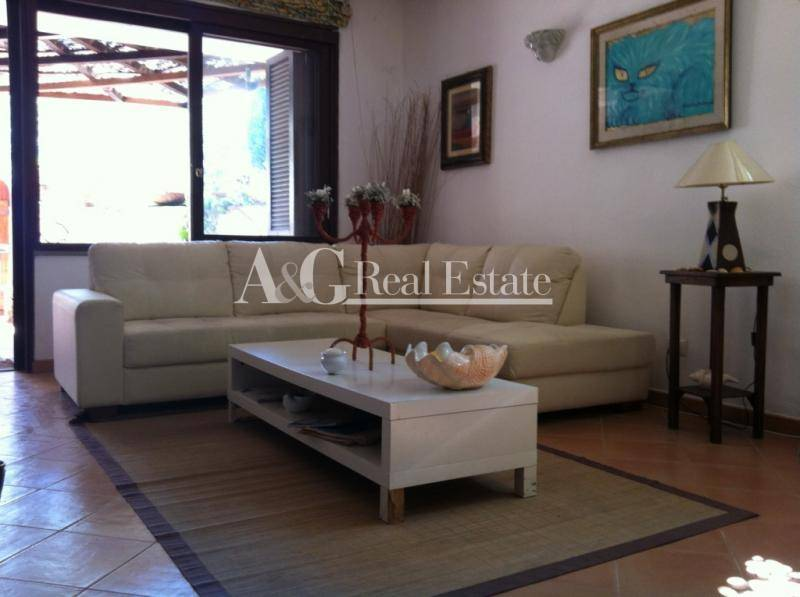 Villa in vendita a Orbetello, 4 locali, zona Zona: Ansedonia, Trattative riservate | Cambio Casa.it
