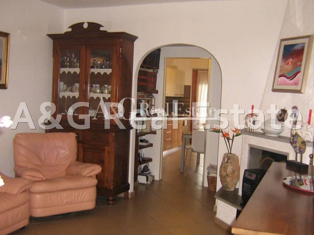 Appartamento in vendita a Monte Argentario, 5 locali, zona Località: PortoErcole, prezzo € 450.000 | Cambio Casa.it